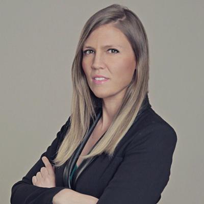 Cristina Cantero