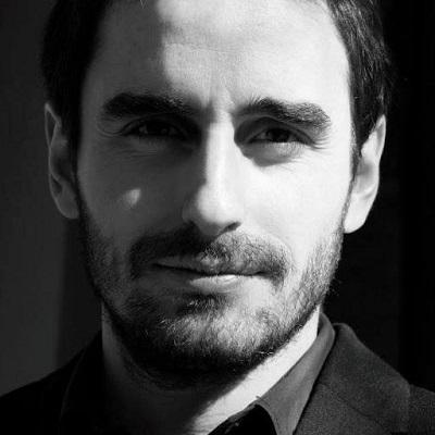 Fernando Carruesco