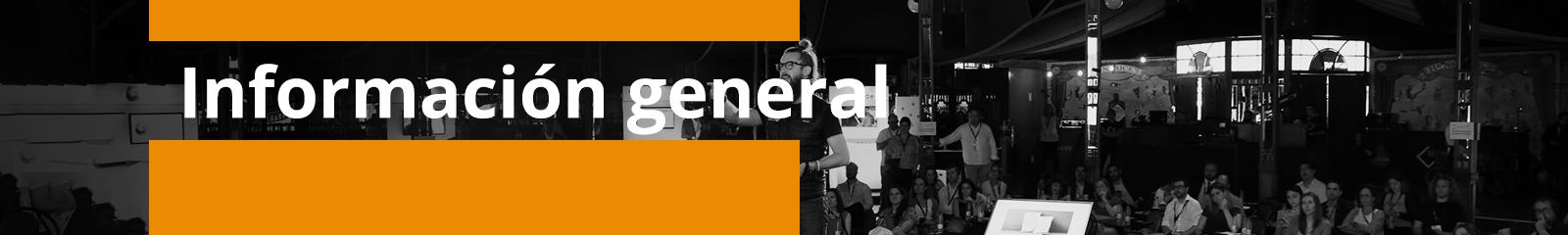 Información general Global Summit for Insurance Innovation 2020